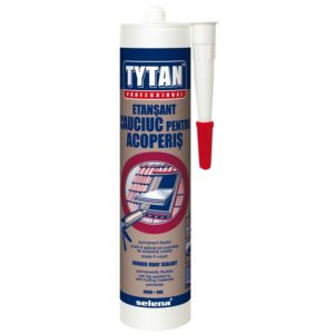 Etansant cauciuc acoperis Tytan